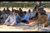VIDEO: निजीकरण के खिलाफ हरियाणा रोडवेज कर्मचारियों की हड़ताल दूसरे दिन भी जारी