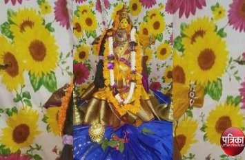 काशी में है वह स्थल जहां साधिकाएं करती हैं नवरात्र अनुष्ठान