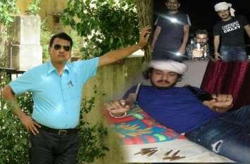 फतेहपुर कोतवाल-कांस्टेबल हत्या प्रकरण में कोर्ट में पेश हुआ आरोपी, कोर्ट ने दिया ये फैसला
