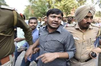बेगूसराय में कन्हैया कुमार के काफिले पर जानलेवा हमला, गाड़ियों के टूटे शीशे, कई घायल