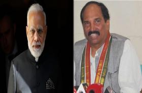 कांग्रेस का आरोप-केसीआर और प्रधानमंत्री मोदी में अंदरूनी सांठ-गांठ