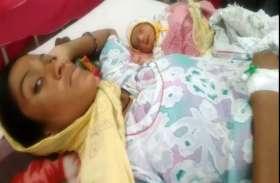 जोधपुर में हुआ मेडिकल साइन्स का यह करिश्मा,जटिल ऑपरेशन कर उसकी सांसें लौटा दीं