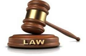 भ्रष्ट पटवारी को पांच साल कैद व 50 हजार रुपए जुर्माने की सुनाई सजा