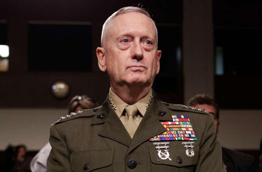 अमरीकी रक्षा मंत्री का वियतनाम दौरा: रवाना होने से पहले इस्तीफे पर दिया बड़ा बयान
