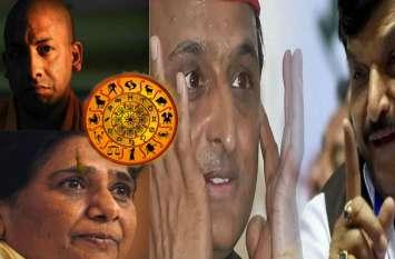 Shivpal Yadav को लेकर ज्योतिषाचार्यों ने कर दी ऐसी भविष्यवाणी, अखिलेश, मायावती के साथ भाजपाइयों के उड़ जायेंगे होश.....