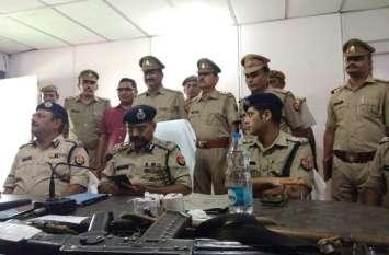 पंजाब के पूर्व सीएम बादल की हत्या की साजिश में जुटे फरार आतंकी की गिरफ्तारी के लिए पुलिस ने किया ये काम