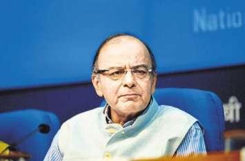 राफेल से लोन माफी तक राहुल गांधी के आरोपों का अरुण जेटली ने दिया जवाब, कहा झूठ बोलते हैं