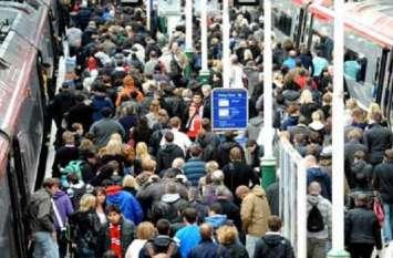 त्योहारों पर यात्रियों को रेलवे की बड़ी सौगात, अब खुशी-खुशी घर-परिवार संग मना सकेंगे दीवाली, डाला छठ