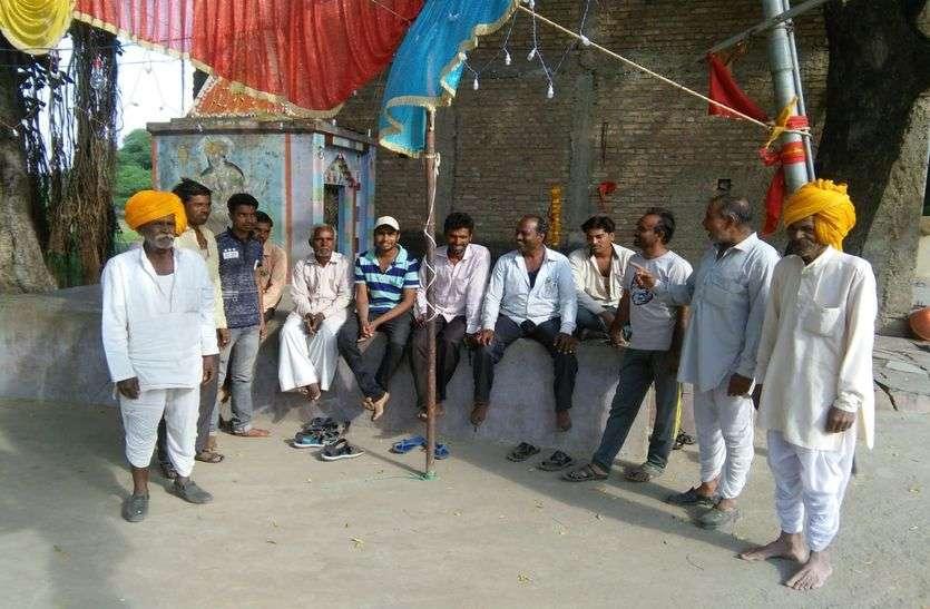 Mp Elecation 2018: राजस्थान मेंं बिजली तो मध्यप्रदेश के किसानों का भावांतर है मुद्दा