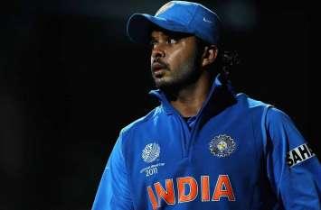 क्रिकेट को याद कर फूट-फूट कर रोए श्रीसंथ, सचिन को लेकर कही ये बड़ी बात