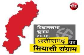 छत्तीसगढ़ चुनाव: खैरागढ़ विधानसभा में भाजपा के ये है तीन प्रमुख दावेदार, लेकिन किसी मिलेगी टिकट