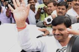 शिवपाल यादव ने नये घर में किया गृह प्रवेश, 6 एलबीएस हुआ नया एड्रेस