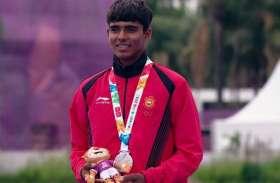 Youth Olympic : भारतीय किशोर तीरंदाज आकाश ने जीता रजत पदक