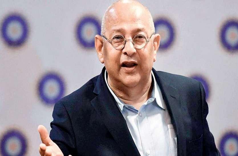 BCCI ने दी सफाई: ICC की बैठक में राहुल जौहरी की जगह पर नहीं जा रहे हैं अमिताभ चौधरी