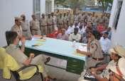 अपराध पर अंकुश लगाने के लिए अलवर पुलिस ने उठाया यह खास कदम, पुलिस अधीक्षक ने इस व्यवस्था में किया बदलाव