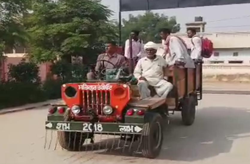 VIDIO - पाकिस्तान से राजस्थान ऐसे पहुंचे 12 पाकिस्तानी, इंटेलीजेंस ने पकड़ा..