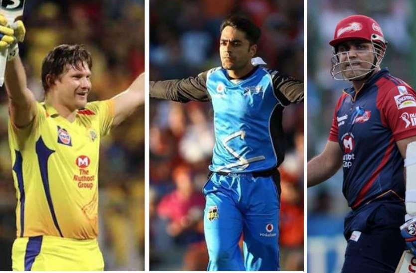 T-10 LEAGUE: अगले महीने शुरू होने वाला है क्रिकेट का रोमांचक संस्करण, सहवाग,अफरीदी, राशिद, वाटसन समेत ये सितारे दिखाएंगे दमखम