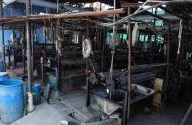 टेक्सटाइल उद्योग की जमीन को तरस रहा उत्तम क्वालिटी के कपड़ा उत्पादन के लिए प्रसिद्ध जोधपुर, बढ़ रही अवैध धुलाई