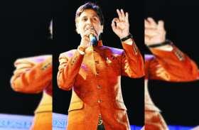 कुमार विश्वास ने किया तीखा कटाक्ष, कहा 'कोई भी पार्टी हमे लड़वाए हम नहीं लड़ेंगे'