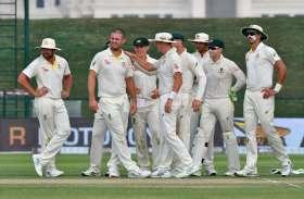 ICC Test Ranking: पांचवें स्थान पर लुढ़का आस्ट्रेलिया, भारत की बादशाहत बरकरार