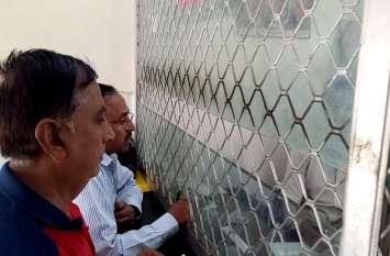 राजस्थान में यहां बिना कानून व्यवस्था बिगड़े हो गई नेटबंदी, 15 दिन से इंटरनेट ठप