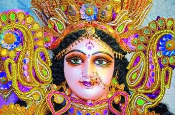 मप्र के पन्ना जिले की देवियों के इतिहास को जानेगी दुनिया