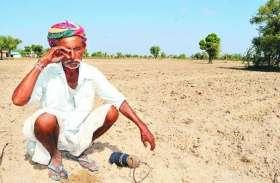 किसानों को मुआवजा दिलाने के लिए इस किसान नेता ने की अनिश्चितकालीन उपवास की घोषणा