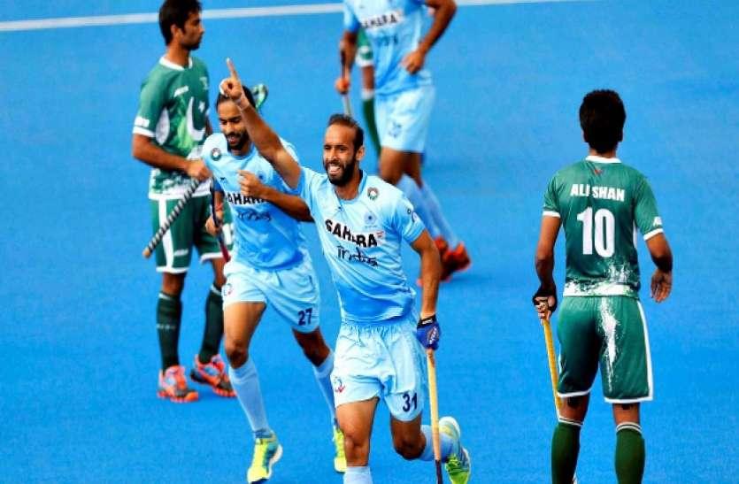 कल होने वाला है भारत और पाकिस्तान के बीच मुकाबला, इस दिग्गज ने कहा हम तैयार हैं