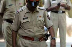 विधायक व प्रदेश भाजयुमो अध्यक्ष के खिलाफ मुकदमा दर्ज करने वाले पुलिस अधिकारी को हटाया