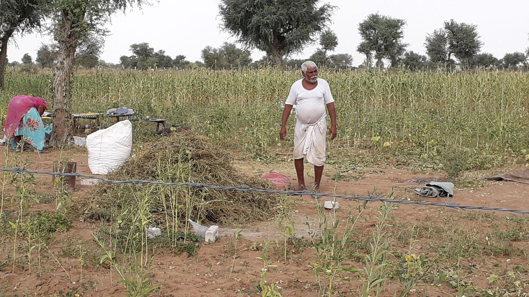 यह क्या कर दिया कृषि विभाग ने अब कैसे मिलेगा अन्नदाताओं को क्लेम