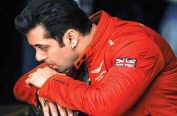नहीं रहा सलमान खान का 'माई लव', सोशल मीडिया पर फोटो शेयर कर दिया इमोशनल मैसेज