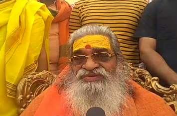 शंकराचार्य ने कहा, एससी-एसटी के लिए कानून तो राममंदिर के लिए क्यों नहीं....?