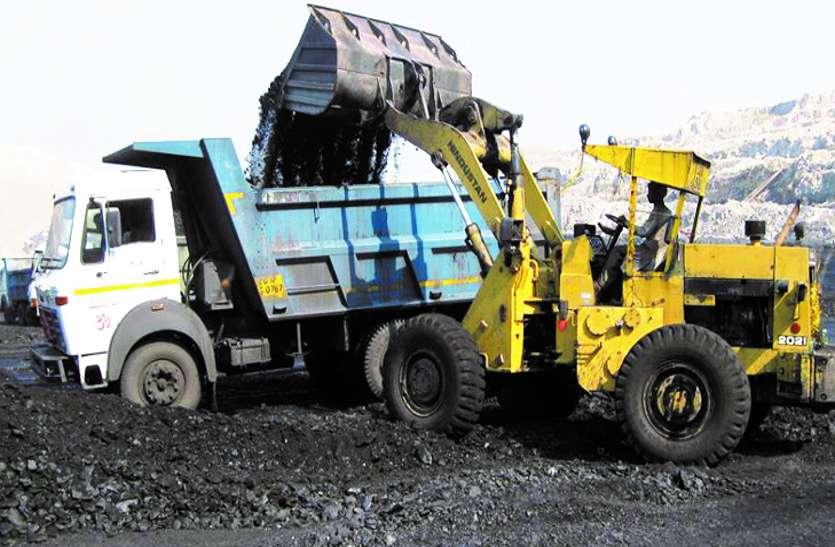 पावर प्लांट को कोयला नहीं मिलने पर NTPC ने मंत्रालय में कर दी SECL की शिकायत, जांच करने खदान पहुंच गई संयुक्त टीम