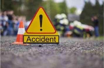 उत्तराखंड में वाहन खाई में गिरा और बिहार में बस-ट्रक की टक्कर, 5 की मौत और 23 घायल