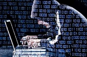 साइबर अपराध : डीजीपी के खाते से 2 लाख उड़ाए