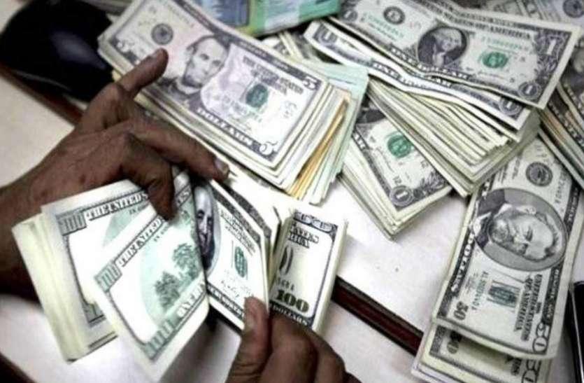 Image result for भारत का फॉरेक्स रिजर्व 12.12 करोड़ डॉलर घटा