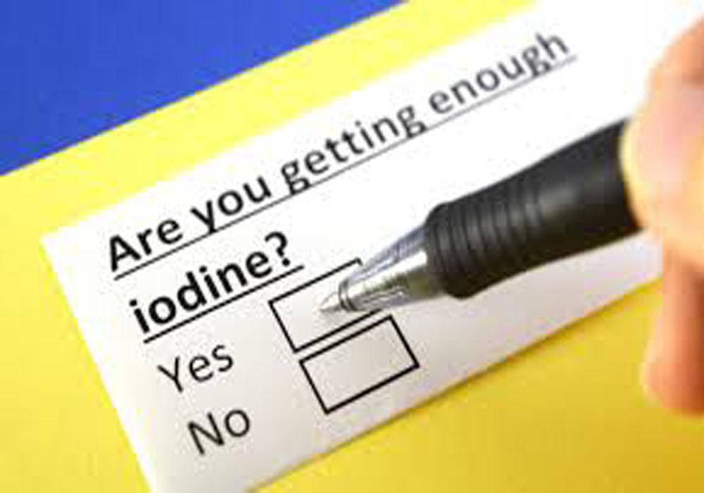WORLD IODENE DEFICIENCY DAY 2018: आयोडीन के हैं ये फायदे, कमी रहने पर होती हैं ये तकलीफें