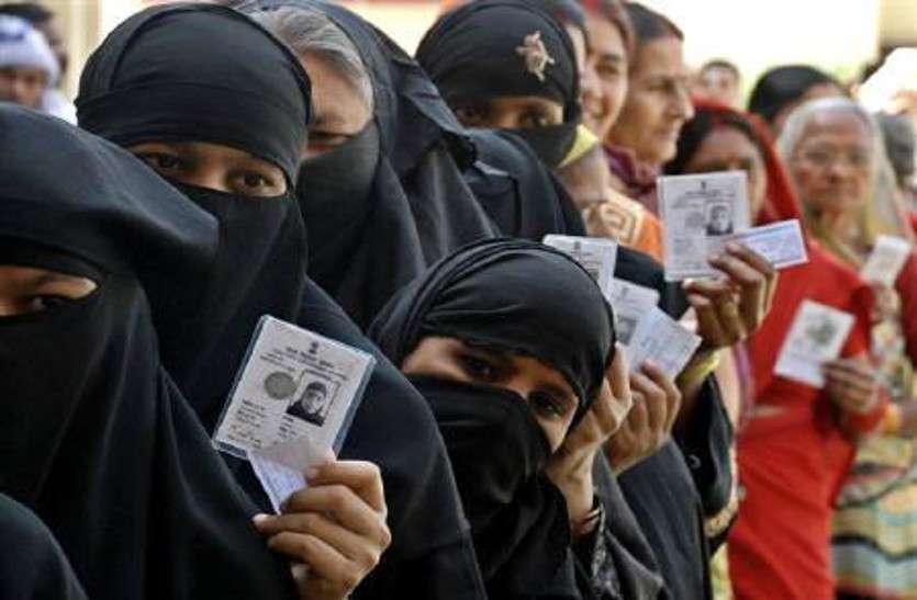 टिकट भागीदारी को लेकर मुस्लिम संगठनों ने भी ठोकी ताल, मांगा आबादी के अनुपात में प्रतिनिधित्व