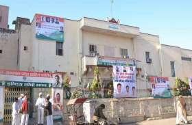 भाजपा का विराट चुनावी कैंपेन...पार्टी में कलह और अब कार्यकर्ताओं का यह हाल...कम नहीं हो रहीं सचिन की मुश्किलें