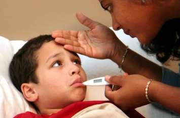 पुरुलिया में फैला अज्ञात बुखार, 50 से अधिक पीडि़त