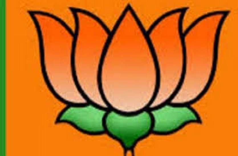 भाजपा सोशल मीडिया पर बताएगी कांग्रेस के आरोपों की हकीकत