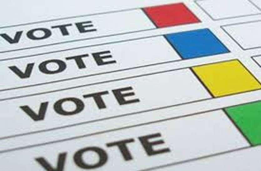 नेशनल स्तर के चुनाव ट्रेनर बनने में पूर्व आइएएस अधिकारियों की रुचि नहीं