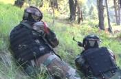 सुंदरबनी सेक्टर:पाक की नापाक कोशिश को सेना ने किया नाकाम, घुसपैठ कर रहे दो आतंकियों को किया ढेर, तीन जवान शहीद