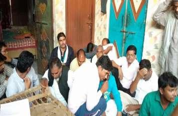 भाजपा नेता के घर खेला जा रहा था जुआ, पुलिस और एसओजी ने मारा छापा, 27 गिरफ्तार, लाखों का कैश बरामद