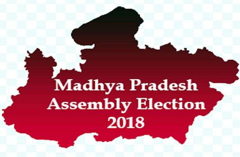 Mp elecation 2018: आधी आबादी का प्रभाव, एक भी महिला विधायक नहीं चुनीं