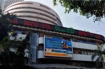 शेयर बाजारः कंपनियों के तिमाही नतीजे आैर वायदा विकल्प से तय होगी बाजार की चाल
