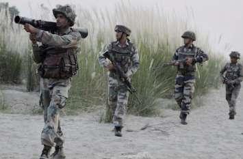 भारत की पाकिस्तान को चेतावनी: ले जाओ मारे गए घुसपैठियों के शव