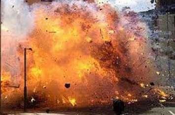 बीरभूम के सिउड़ी में बम विस्फोट, एक जन घायल