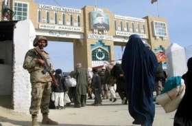 पाकिस्तान ने चमन सीमा को व्यवसायिक गतिविधियों के लिए खोला, तनाव के कारण बीते एक हफ्ते से था बंद