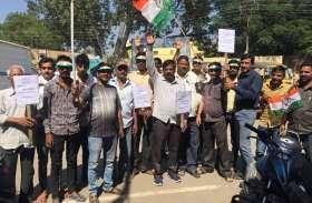 बूथ जिताओ, भ्रष्टाचार मिटाओ के लिए एक हुई कांग्रेस, रैली निकाली और बैठकों का जारी रहा दौर